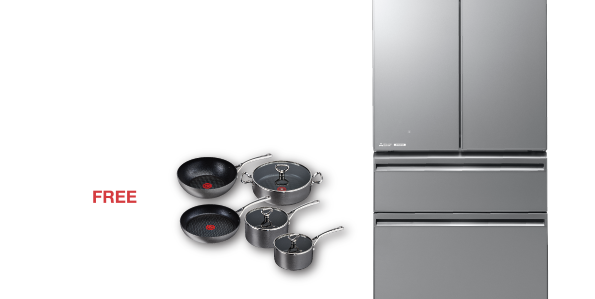 Awaken your inner Chef
